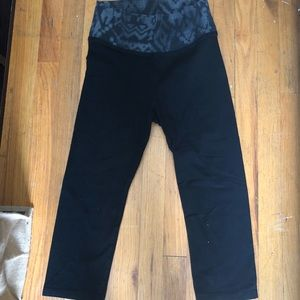 Old navy cotton leggings
